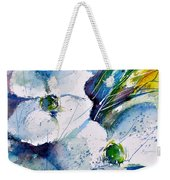 Watercolor 017070 Weekender Tote Bag