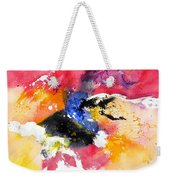 Watercolor 017081 Weekender Tote Bag