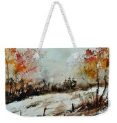 Watercolor 018090 Weekender Tote Bag