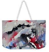 Watercolor 0410563 Weekender Tote Bag