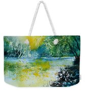 Watercolor 051108 Weekender Tote Bag