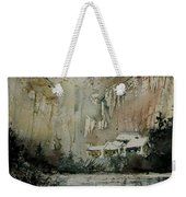Watercolor 070608 Weekender Tote Bag