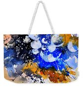 Watercolor 111001 Weekender Tote Bag