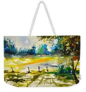 Watercolor 112040 Weekender Tote Bag