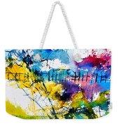 Watercolor 114052 Weekender Tote Bag