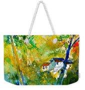 Watercolor 115021 Weekender Tote Bag