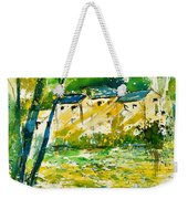 Watercolor 115080 Weekender Tote Bag