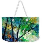 Watercolor 119042 Weekender Tote Bag