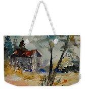 Watercolor 119070 Weekender Tote Bag