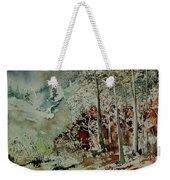 Watercolor 200307 Weekender Tote Bag