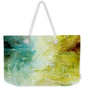 Watercolor 24465 Weekender Tote Bag