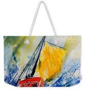Watercolor 280308 Weekender Tote Bag