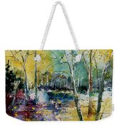 Watercolor 280809 Weekender Tote Bag