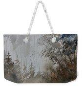 Watercolor 614010 Weekender Tote Bag