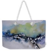 Watercolor 615032 Weekender Tote Bag