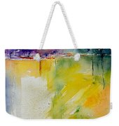 Watercolor 800142 Weekender Tote Bag