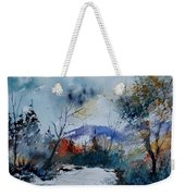 Watercolor 802120 Weekender Tote Bag