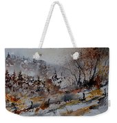 Watercolor 900140 Weekender Tote Bag
