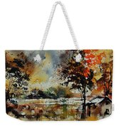 Watercolor 900152 Weekender Tote Bag