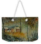 Watercolor  900170 Weekender Tote Bag