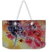 Watercolor 901181 Weekender Tote Bag