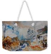 Watercolor  902102 Weekender Tote Bag