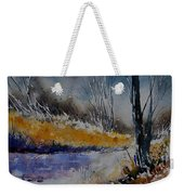 Watercolor  902111 Weekender Tote Bag