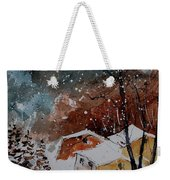 Watercolor  902113 Weekender Tote Bag