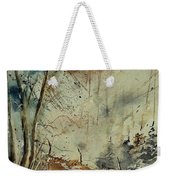 Watercolor  902190 Weekender Tote Bag