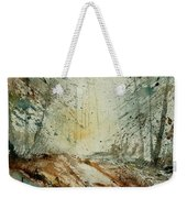 Watercolor  907013 Weekender Tote Bag
