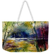Watercolor  908010 Weekender Tote Bag