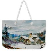 Watercolor  908011 Weekender Tote Bag