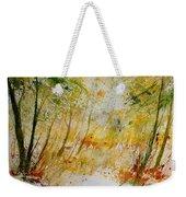 Watercolor  908012 Weekender Tote Bag
