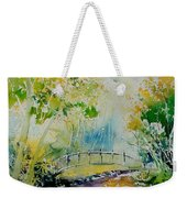Watercolor  908020 Weekender Tote Bag