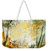 Watercolor  908021 Weekender Tote Bag