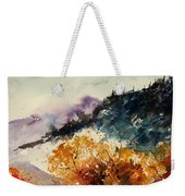 Watercolor  908041 Weekender Tote Bag