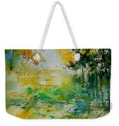 Watercolor  908051 Weekender Tote Bag