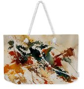 Watercolor  90861 Weekender Tote Bag