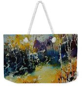 Watercolor  909052 Weekender Tote Bag