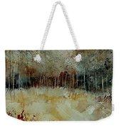 Watercolor 9090722 Weekender Tote Bag
