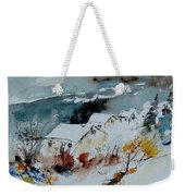 Watercolor  9090723 Weekender Tote Bag