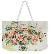 Watercolor Series 13 Weekender Tote Bag