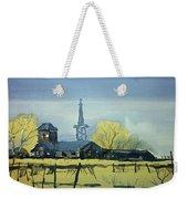 Watercolor3607 Weekender Tote Bag
