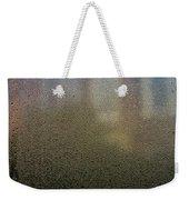Watered Vision Weekender Tote Bag