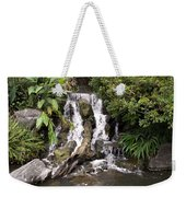 Waterfall Weekender Tote Bag