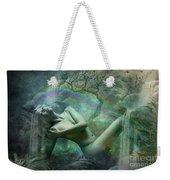 Waterfall Dreams Weekender Tote Bag