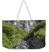 Waterfall Love Weekender Tote Bag