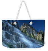Waterfall Trail Weekender Tote Bag