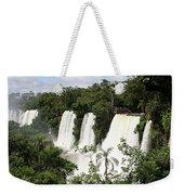 Waterfall Wonderland Weekender Tote Bag