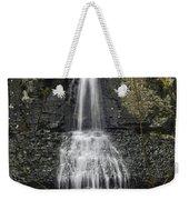 Waterfall01 Weekender Tote Bag